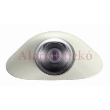 Samsung SCD2010F Színes mini dome kamera, 1/3-os Super HAD CCD chip, W5 DSP chip megfigyelő kamera