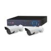 ProVision -ISR 4 csatornás PR-NVR4100P NVR szett