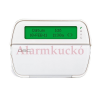 DSC RFK5500 LCD szöveges billentyűzet vezeték nélküli vevőegységgel