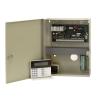 DSC PC6010 Központ, fémdobozzal, LCD6501 billentyűzettel