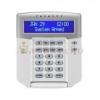 Paradox K32LCD+ ÚJ dizájn LCD kezelő