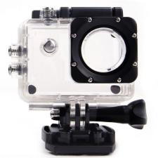 Sec-CAM SJ-VT5000, PÓT vízálló kültéri kamera ház SJCAM SJ5000 sorozathoz - a gyári tartozék ház pótlása - kizárólag SJCAM SJ4000 akciókamerához videókamera kellék