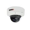 ProVision -ISR PR-DAI310IPEHVF inframegvilágítós kültéri vandálbiztos IR 3 megapixeles IP dome kamera