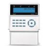 Satel ACCOKLCDRBW ACCO LCD kezelő proximitykártya-olvasóval