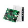 Satel SMET256 TCP/IP távfelügyelet átalakítás telefonvonalas felügyeletre