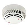 Global Fire GFEZEOSADHI analóg címezhető izolátoros hősebesség és hőmaximum érzékelő, JNRV4x vagy JNETEN54SCxxx tűzjelző központokhoz