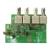 Global Fire JNETADVCOMSFO optikai kábel interfész JUNO NET központok számítógéphez vagy külső nyomtatóhoz csatlakoztatására