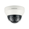 Samsung SNDL6012P motoros 2 megapixeles HD IP dome kamera, 1/2.9-os 2Megapixel Progressive Scan CMOS chip