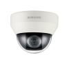 Samsung SND7084 IPOLIS nagydinamikájú motoros zoom-os mechanikus Day&Night 3 megapixeles IP dome kamera, 1/2,8-os 3Megapixel Progressive Scan chip, WiseNet III DSP chip megfigyelő kamera
