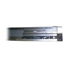 Faac F390231 Lánc vezető sínnel a garázskapu-mozgató motorokhoz, 3200mm hosszú, Sz3.00xM3.20 m méretű billenő/ellensúlyos, vagy Sz5.00xM3.20 m szekcionált kapuhoz, a sín két darabból áll biztonságtechnikai eszköz