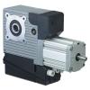 Faac F109550 541 V 3PH 3 fázisú elektro mechanikus tengelyvég motor szekcionált ipari kapuhoz, önzáró kivitel vezérlés nélkül, végállás kapcsolóval, hővédelemmel