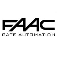 Faac F721193 kiegyensúlyozórugó 617-es sorompóhoz, r = 5 mm, 4 méteres sorompó karhoz (zöld) biztonságtechnikai eszköz