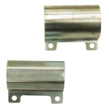 Faac F428803 B604 soromopórúd rögzítő szett a teleszkopós karhoz biztonságtechnikai eszköz