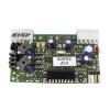 Faac F785599 DP2 plug-in kétcsatornás induktív hurok detektor
