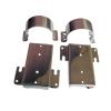 Takex PBBP60A Csőbilincs és hátsó borítás a PB60TK infrákhoz