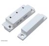 Sentek BS-2031WH 10db/csomag, felületre szerelhető, csavarkötéses,fehér biztonságtechnikai eszköz