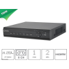 DVC DRN-3408R 8 csatornás hálózati rögzítő