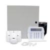 DSC PC1616 LCD központ csomag LCD billentyűzettel