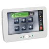 DSC HS2TCHP Érintőképernyős billentyűzet NEO sorozathoz
