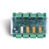 Fireclass FC410QIO Címzett intelligens be-, kimeneti modul
