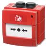 Fireclass FC421CP Címzett intelligens kézi jelzésadó