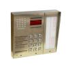 MIWI-URMET MATIBUS SE MA1052/101D, társasházi kaputelefon, digitális kültéri hívómodul billentyűzettel