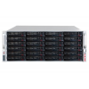 Lilin LI IP CMX1108 108 csatornás IP rögzítő, 24 HDD hely, hardveres RAID, 2 HDMI, 1 VGA