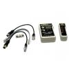 Lemar CTRU01-RG-UTP, ethernet kábel teszter (UTP+koax)