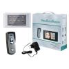 """Riacom VT2795-W 1 lakásos video rendszer 7"""" fehér monitorral"""