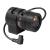 EuroVideo EVL-V12-50DM3 12-50 mm-es 3 MP-es varifokális optika, F1.5, DC autoírisz, 32,5°- 8,4°, IR, CS