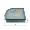 MAHLE ORIGINAL (KNECHT) MAHLE ORIGINAL LX1250 levegőszűrő
