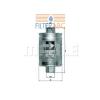 MAHLE ORIGINAL (KNECHT) MAHLE ORIGINAL KL158 üzemanyagszűrő