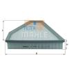 MAHLE ORIGINAL (KNECHT) MAHLE ORIGINAL LX1478 levegőszűrő