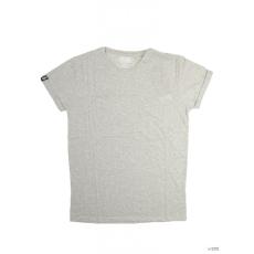 Dorko Unisex Rövid ujjú T Shirt GRAY MARL BASIC TEE