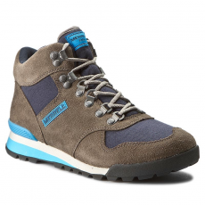 Merrell Bakancs MERRELL - Eagle J49297 Walnut