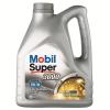 Mobil Super 3000 X1 Formula Fe 5w30 4L motorolaj
