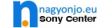 Sony Tévék webáruház