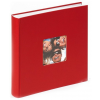 Walther Fun 100 biely oldal (červený)