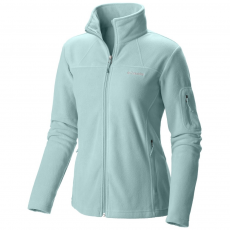 Columbia Fast Trek II Full Zip Fleece Jacket Polár,softshell D (1423861-p_325-Spray)