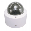 "EuroVideo EVC-TC-DC1080PA28M 2 MP CVI dome kamera, 1/2,7"" CMOS, 2,8-12 mm optika, ICR, 30 m IR, 12 V DC 400 mA"