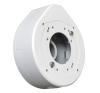 EuroVideo EVB-B27 Kötődoboz az EuroVideo EVC-TC-DV1080PA28 és -DV720PA28 dome kamerákhoz megfigyelő kamera tartozék