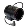 """EuroVideo EVL-V2,8-12DM3Y 1/2,7""""-os 2,8-12 mm-es 3 MP-es varifokális optika, F1.4, DC autoírisz, 103°- 30,8°, IR, CS"""