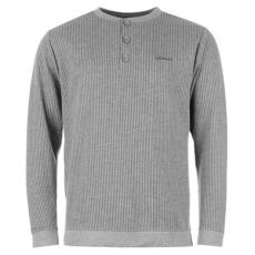 DonnayRibbed Y férfi póló