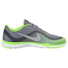 NikeFlex Train 6 Printed női tréningcipő, edzőcipő