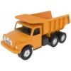 Dino Játékautó, Narancssárga, 30 cm