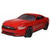 Revell Build & Play 06110 2015 Ford Mustang Modell készlet, 1:25
