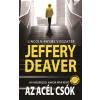 Jeffery Deaver Az acél csók