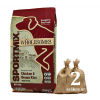 SportMix Wholesomes Chicken & Brown Rice 2*12kg