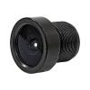 EuroVideo EVL-B2,8-M3 3 MP-es panelkamera optika, 2,8 mm fókusztávolsággal, F1.8, M12 mm-es menet átmérővel