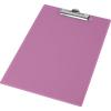 Felírótábla, A4, PANTAPLAST, pasztell rózsaszín